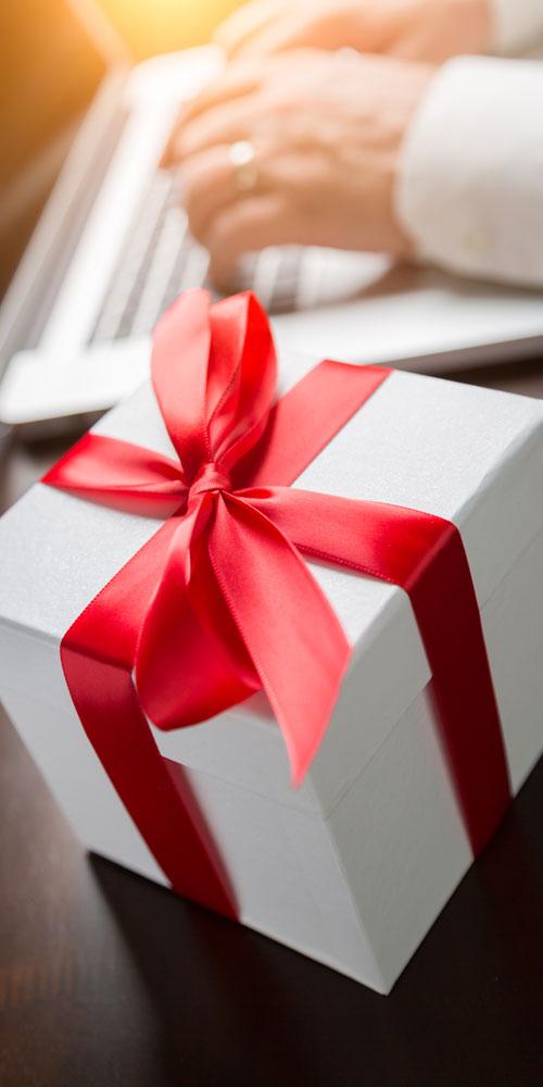 Goodies et cadeau promo